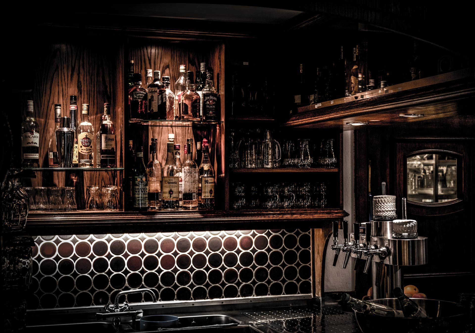 Hotel Fürstenhof Bar